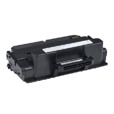 Compatible Black Dell 8PTH4 High Capacity Toner Cartridge (Replaces Dell 593-BBBJ)
