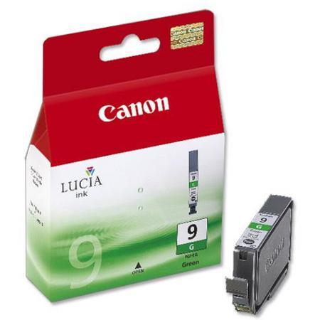 Canon PGI-9G Original Pigment Green Cartridge