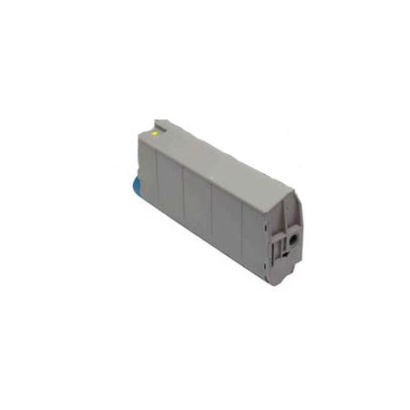 Compatible Yellow OKI 41963005 Toner Cartridge