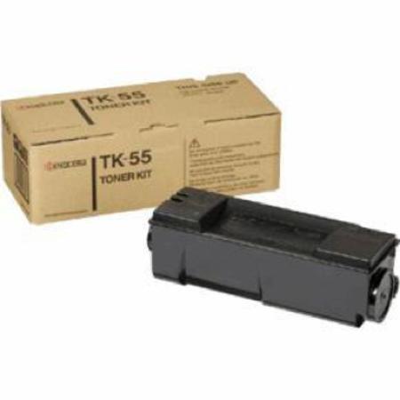Kyocera TK-55 Original Black Toner Kit