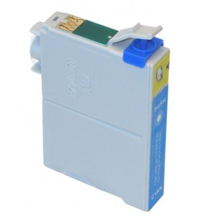 Compatible Cyan Epson T0792 Ink Cartridge (Replaces Epson T0792 Owl)
