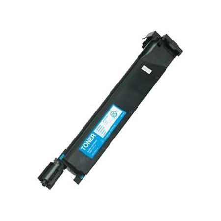 Konica Minolta TN210BK Original Black Laser Toner Cartridge