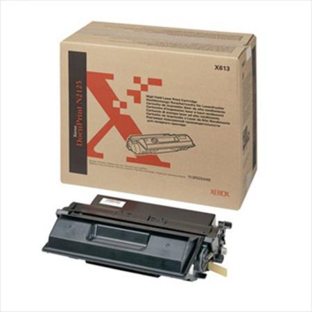Xerox 113R00446 Original Black High Capacity Toner Cartridge