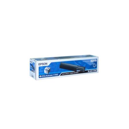 Epson S050190 Black Original Laser Toner Cartridge