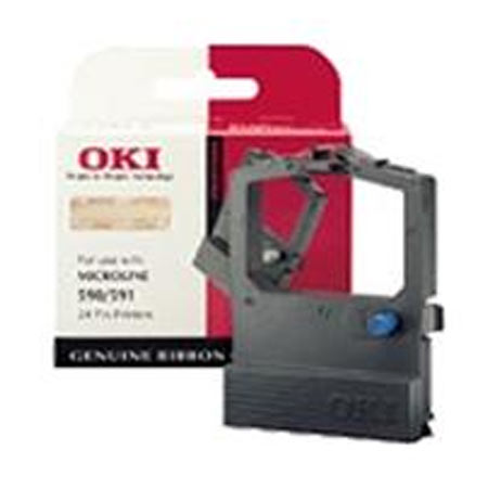 OKI 40107101 Original Color Ribbon