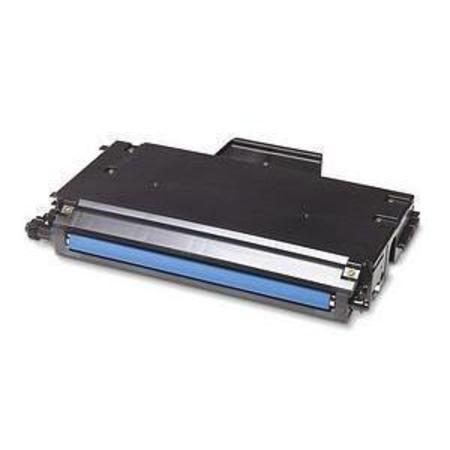 Compatible Cyan Tally 043336 Toner Cartridge
