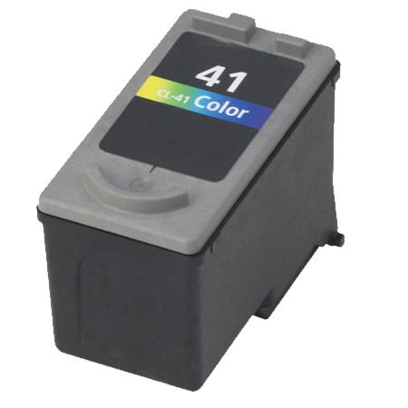 Compatible Colour Canon CL-41 Standard Capacity Ink Cartridge (Replaces Canon 0617B001)
