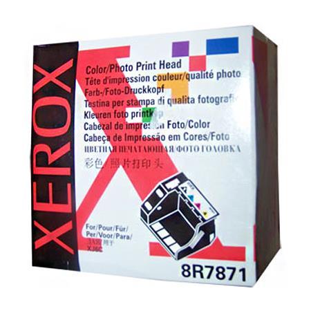 Xerox 8R7871 Colour Original Printhead