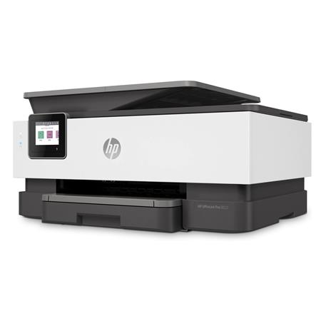 HP OfficeJet Pro 8022 A4 Colour Multifunction Inkjet Printer