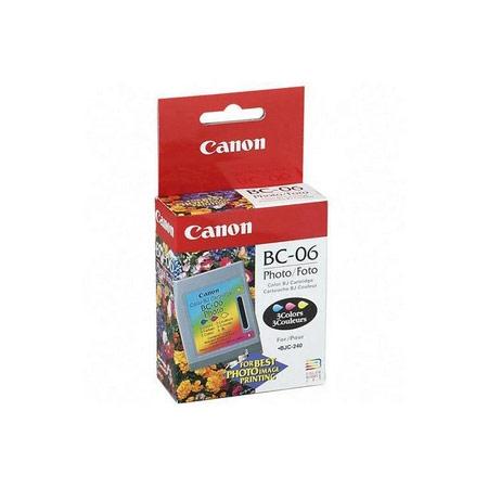Canon BC-06 Photo Original Cartridge