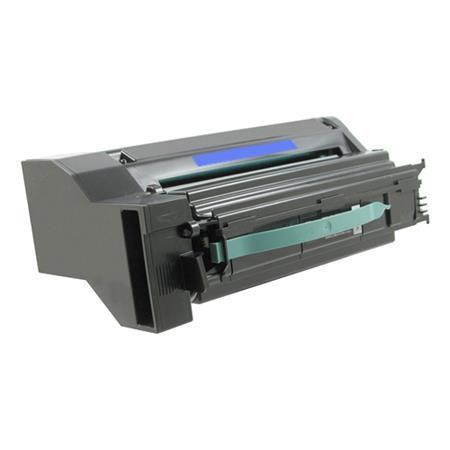 Compatible Cyan Lexmark C780H1CG High Capacity Toner Cartridge