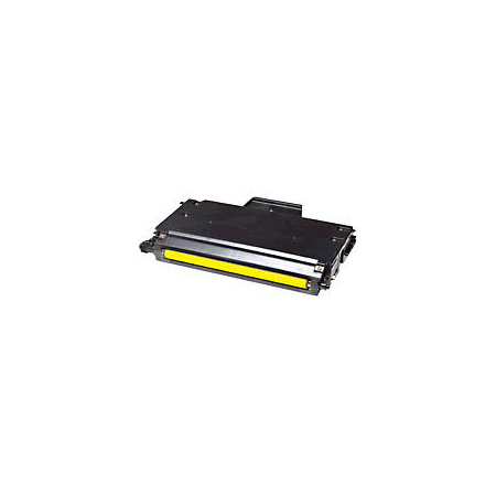 Tally 083234 Original Yellow Toner Cartridge