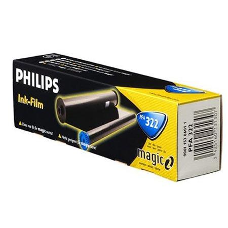 Philips PFA322 Black Original Ink Cartridge