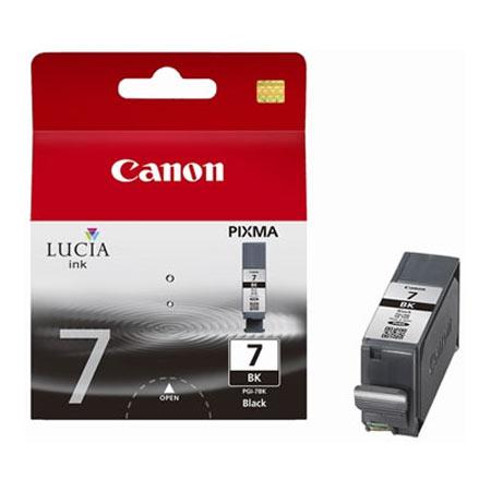 Canon PGI-7BK Black Original Cartridge