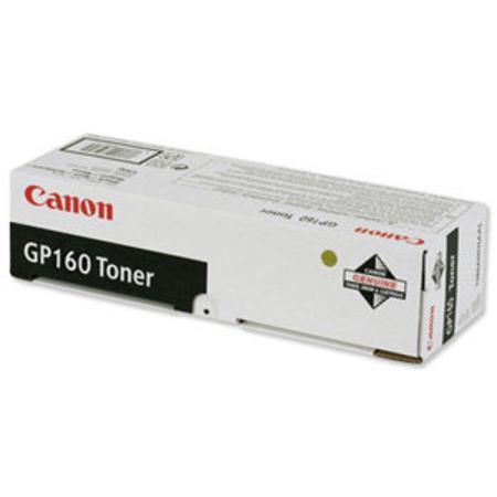 Canon GP160 Black Original Laser Toner Cartridge