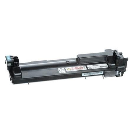 Compatible Cyan Ricoh 408185 High Capacity Toner Cartridge