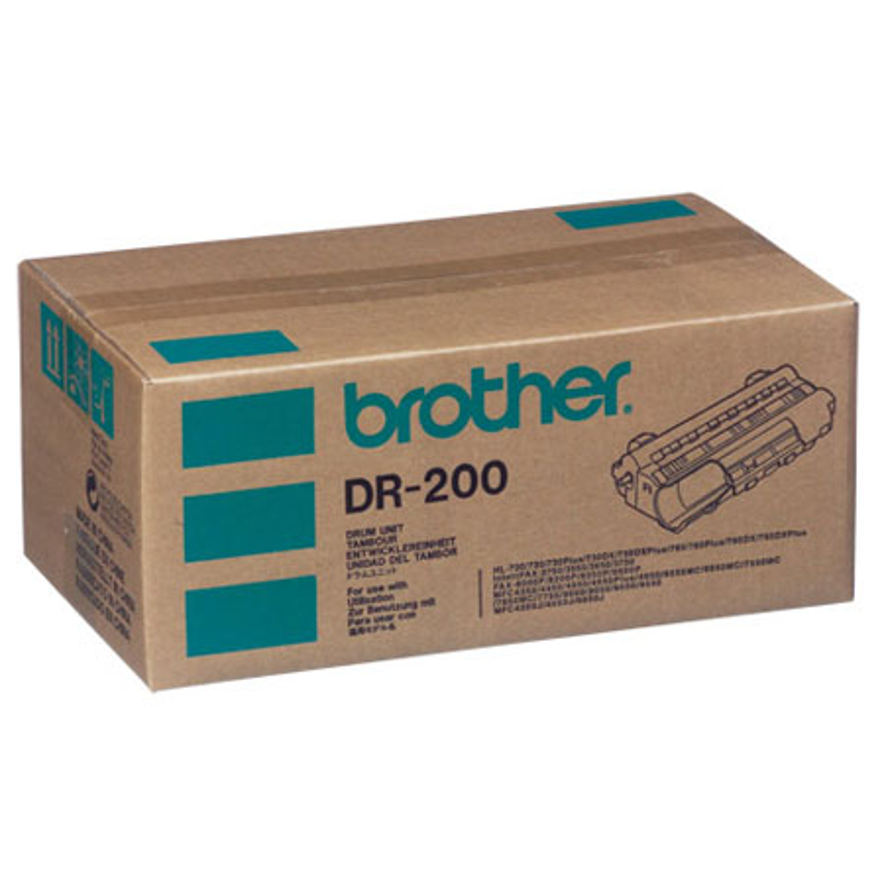 Brother DR200 Original Drum Unit