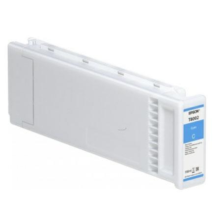 Epson T8902 (T890200) Cyan Original UltraChrome Ink Cartridge (700ml)