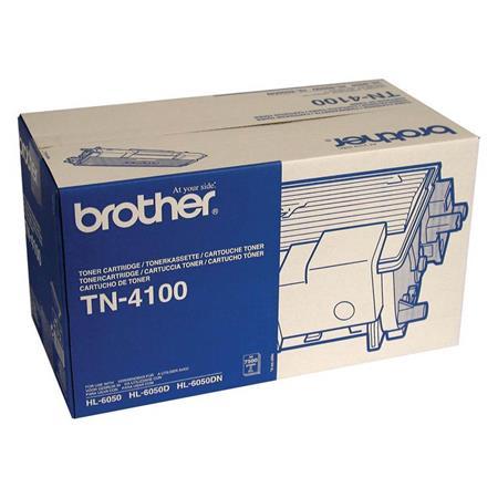 Brother TN4100 Black Original Toner Cartridge