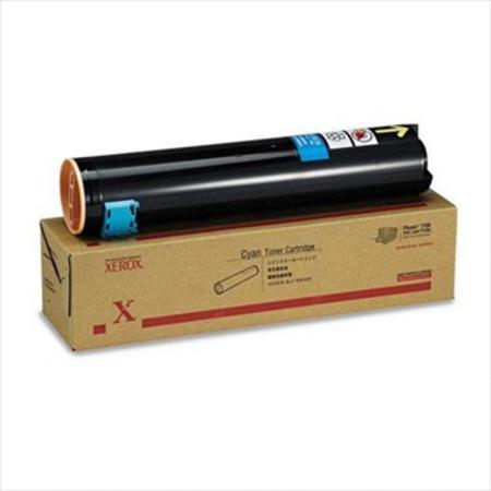 Xerox 106R00653 Original Cyan Standard Capacity Toner Cartridge