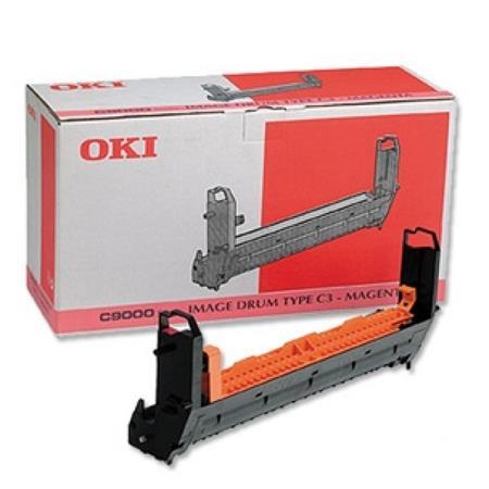 OKI 41963406 Original Magenta Imaging Drum Unit