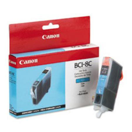 Canon BCI-8C Cyan Original Cartridge