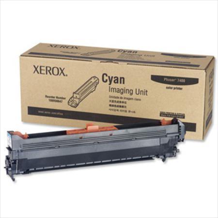 Xerox 108R00647 Original Cyan Imaging Unit/Drum
