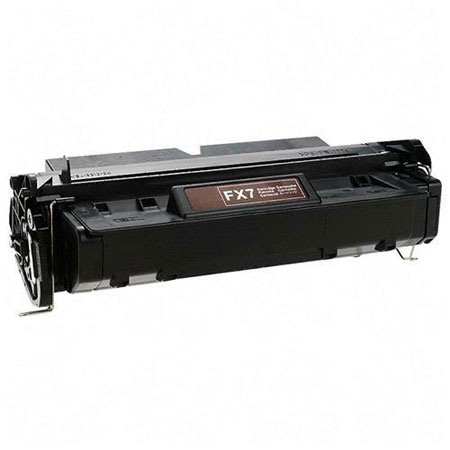 Compatible Black Canon FX-7 Standard Capacity Toner Cartridge (Replaces Canon 7621A002AA)