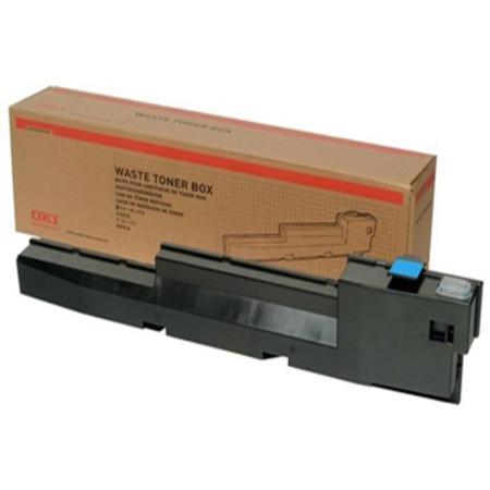 OKI 40645402 Original Waste Toner Box