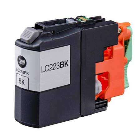 Compatible Black Brother LC223BK Ink Cartridge