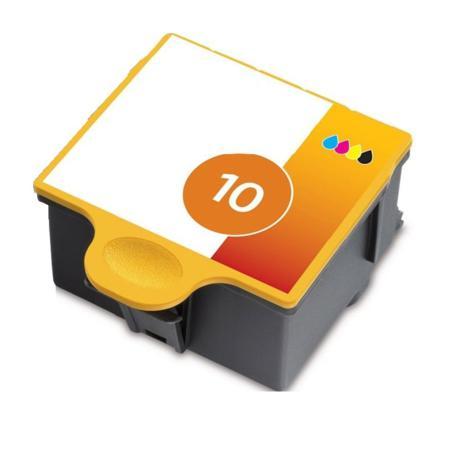 Compatible Colour Kodak No. 10 CL (1967082) Ink Cartridge