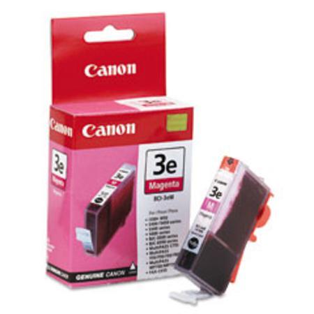 Canon BCI-3eM Magenta Original Cartridge