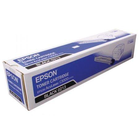 Epson S050213 Black Original Laser Toner Cartridge