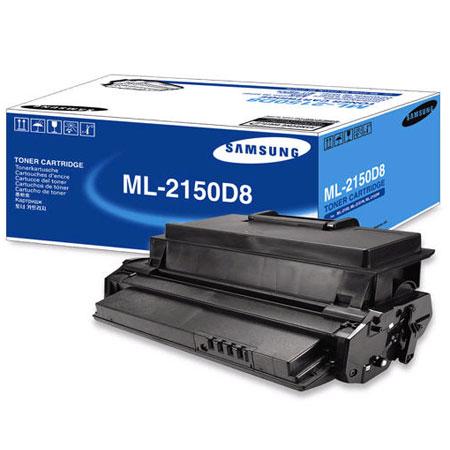 Samsung ML-2150D8 Original Black Toner Cartridge