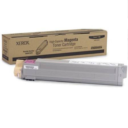 Xerox 106R01078 Original Magenta High Capacity Toner Cartridge