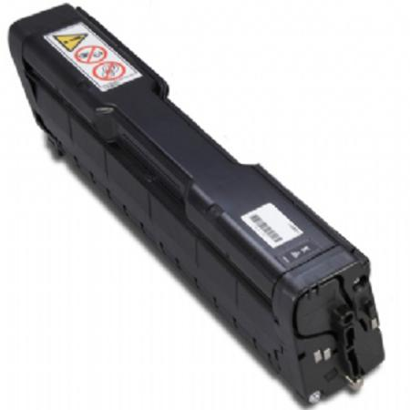 Ricoh 406348 Black Original Standard Capacity Toner Cartridge