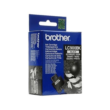 Brother LC900BK Black Original Print Cartridge