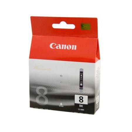 Canon BCI-8PK Photo Black Original Cartridge