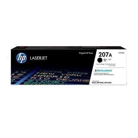 HP 207A (W2210A) Black Original Standard Capacity Toner Cartridge