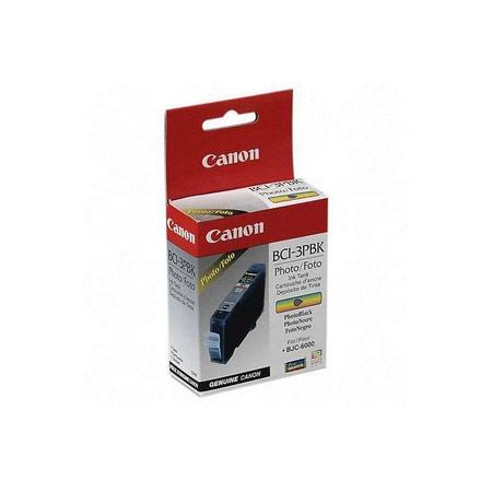 Canon BCI-3ePB Photo Black Original Cartridge