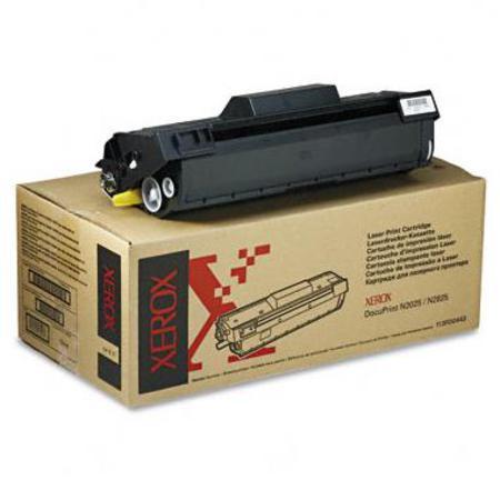 Xerox 113R00443 Original Black Toner Cartridge