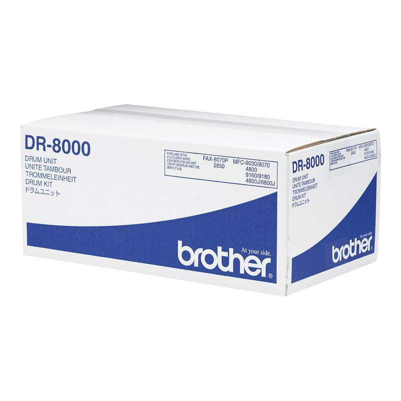 Brother DR8000 Original Drum Unit