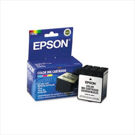 Epson S020036 Colour Original Ink Cartridge