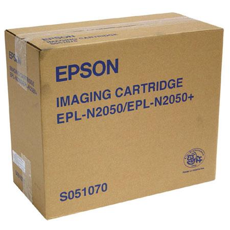 Epson S051070 Original Imaging Laser Toner Cartridge