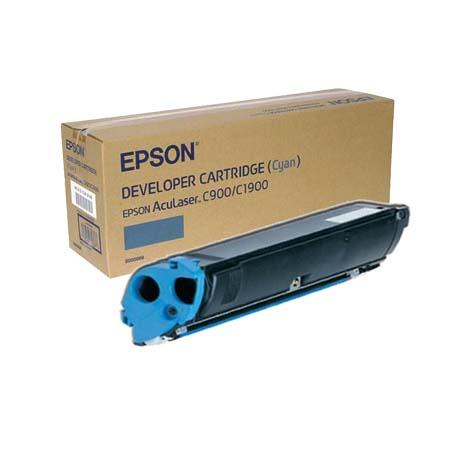 Epson S050099 Cyan Original Laser Toner Cartridge