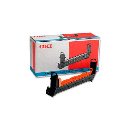 OKI 41963407 Original Cyan Imaging Drum Unit