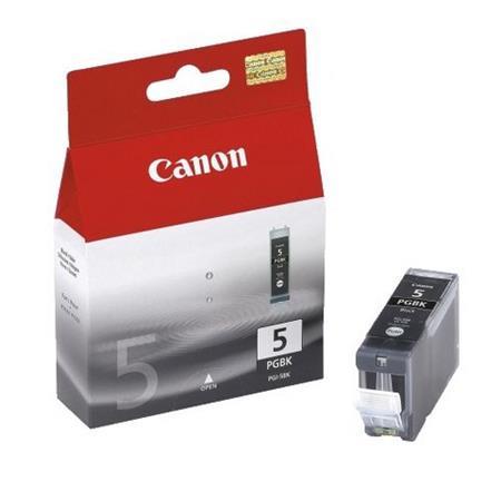 Canon PGI-5BK Black Original Cartridge