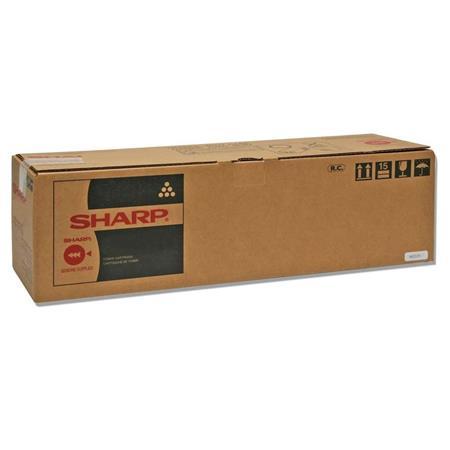 Sharp MX51GTCA Cyan Original Toner Cartridge