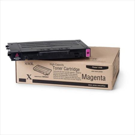 Xerox 106R00681 Original Magenta High Capacity Toner Cartridge