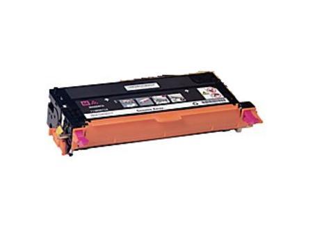 Compatible Magenta Xerox 113R00724 High Capacity Toner Cartridge
